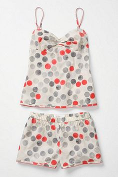 may i have these cute pjs please??