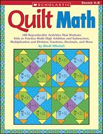 Give kids the repeated skills practice they need with this big collection of 100 activity pages. First kids solve math problems and then color by number to create bright and bold quilt-square designs. Covers place value, multi-digit addition and subtraction (with and without regrouping), multi-digit multiplication and division, operations with fractions and decimals, and more.This enhanced eBook gives you the freedom to copy and paste the content of each page into the format that fits your…