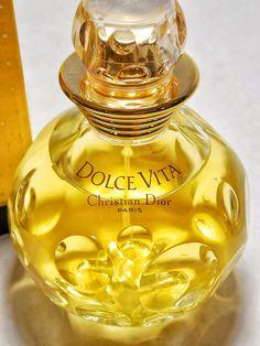 Women's Christian Dior Dolce Vita EDT Spray 3.4 by FragranceWindow