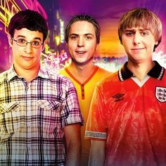 Jim Field Smith Will Direct The Inbetweeners Remake Virgins America -- Series creator Iain Morris was set to write and direct a remake of his movie for Paramount, but he may no longer be involved. -- http://wtch.it/NVZOg