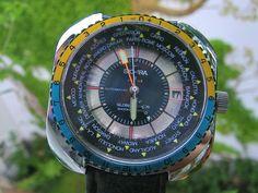 Sicura Globetrotter