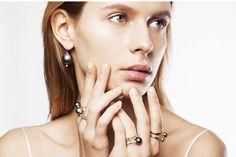 Tahitian pearl jewelry from Mizuki fletchersmithjewelers.com