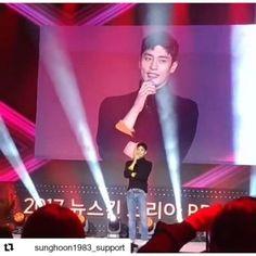 24 個讚,1 則留言 - Instagram 上的 Debbie Moh(@debbie_moh):「 #Repost @sunghoon1983_support ・・・ [ DJING ] 2017.11.20 TODAY #SungHoon shows #DJING for #NUSKIN… 」
