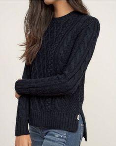 dresslily | round collar pullover