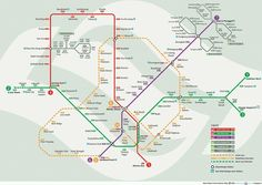 """(In Singapore) """"I recommend getting the metro to travel around with a travel pass as it's clean, cheap and only has 2 lines!!"""" - Karishma Gohil"""