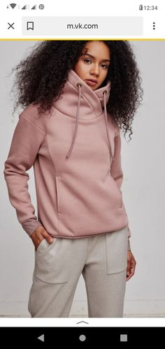 Fashion Line, Sport Fashion, Look Fashion, Fashion Outfits, Fashion Design, Sport Outfits, Casual Outfits, Tracksuit Jacket, Casual Tops For Women