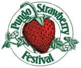 Virginia Beach - Home of the famous Pungo Strawberry Festival every Memorial Weekend