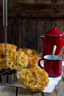 Recetas dulces típicas del Carnaval