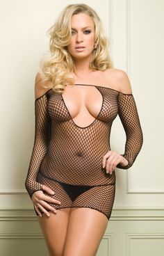 Lingerie See through Sheer Horny | New Sexy Woman Stripe Open Crotch Silk Bodystocking Stocking Lingerie ...