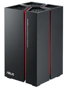 rogeriodemetrio.com: ASUS RP-AC68U Wireless LAN Repeater