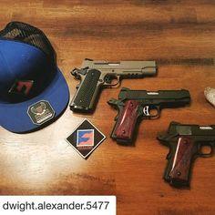 #Repost @dwight.alexander.5477 with @aegistactical #aegistactical  Love my #45's#aegistactical #fusionfirearms #sigsauer #gunchannels #gunporn