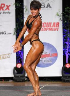 Interview with a vegan bodybuilder- staying strong on a plant-based diet!