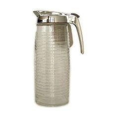 Accesorios para cocina y comedor - jarra agua 1400 inoxidable -  http://tienda.casuarios.com/jarra-agua-1400-inoxidable-3015/