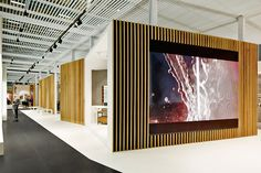 Monochrome   Kale pavilion at Unicera 16 on Behance