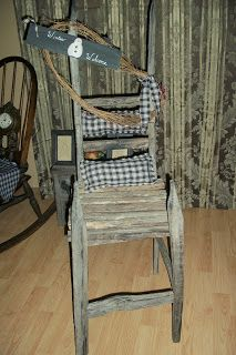 Booth #555: Tobacco Stick Chair made from recycled tobacco sticks tobacco stick crafts