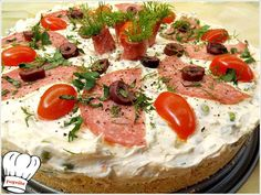Cooking Time, Cooking Recipes, Cheesecake, Greek Recipes, Nutella, Mashed Potatoes, Recipies, Food And Drink, Appetizers