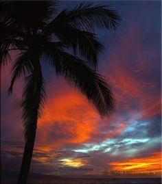 Maui Hawaii Wailea Makena