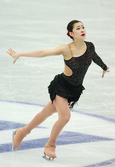 Kanako Murakami Photo - ISU Four Continents Figure Skating Championships - Day 3