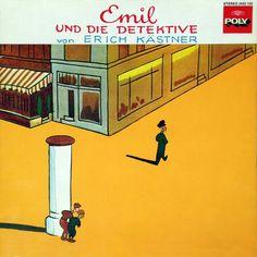 Erich Kästner - Emil Und Die Detektive