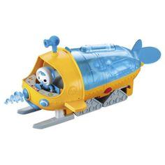 Fisher-Price Octonauts Gup-S Polar Exploration Vehicle £26