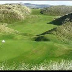 Ballybunion Golf Course, Ireland #AwesomeGolfTips