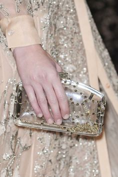 cool chic style fashion: VALENTINO
