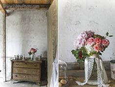 Ladder Decor, Oversized Mirror, Weddings, Furniture, Home Decor, Decoration Home, Room Decor, Wedding, Home Furnishings