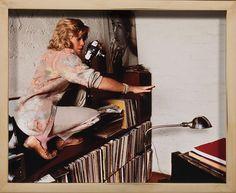 MoMA | New Photography 2010 | Elad Lassry | Woman (Camera)