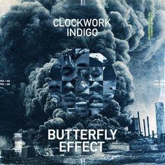 Clockwork Indigo (Flatbush Zombies & The Underachievers) – Butterfly Effect