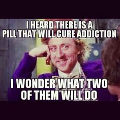 Many people struggling with drug addiction think that recovery is nearly impossible for them. They've heard the horror stories of painful withdrawal symptoms, they can't imagine life without drugs, and they can't fathom actually being able to get. Funny Recovery Quotes, Sober Quotes, Recovery Humor, Addiction Recovery Quotes, Aa Quotes, Sobriety Quotes, Life Quotes, Funny Quotes, Work Quotes