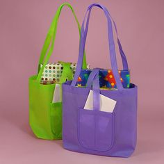 732166-many.jpg  Re-usable gift bag