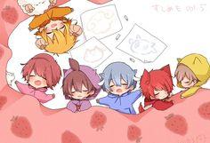 Anime Chibi, Kawaii Chibi, Cute Chibi, Kawaii Anime, Anime Art, Light Novel, Pretty Boys, Neko, My Idol