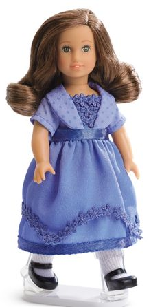 American Girl REBECCA'S HOLIDAY OUTFIT authentic NIB retired Easter doll clothes