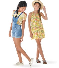 Tween Scene – No More Kids Clothes? Outfits Niños, Cute Girl Outfits, Outfits For Teens, Pretty Outfits, Pretty Clothes, Next Fashion, Tween Fashion, Fashion 101, Fashion Trends