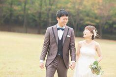 レンタルドレスで結婚式の前撮り!大阪 ウェディング(ロケーションフォト) | 結婚式の写真撮影 ウェディングカメラマン寺川昌宏(ブライダルフォト)