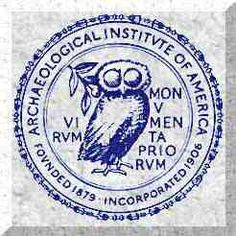 Archaeological Institute of America - St. Louis Society