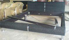 $400 Loom Bedroom by pratama.hegar@yahoo.com