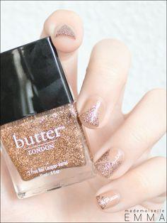 Butter London - Bit Faker