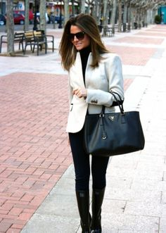 83 Victoria Beckham's Most Stylish Fashion Style You Need to Know Summer Outfits 2014, Designer Plus Size Clothing, Business Chic, Mode Chic, Autumn Winter Fashion, Winter Style, Fall Fashion, Style Fashion, Summer Fashion Trends