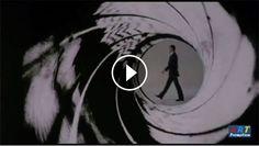 Roger Moore - 007 | Art Promotion Blog