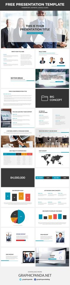 134 Best FREE POWERPOINT TEMPLATES, FREE KEYNOTES THEMES