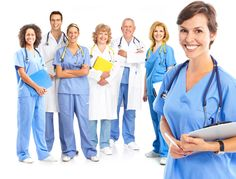 Nurses Can Practice Health Care in Nursing License Compact States