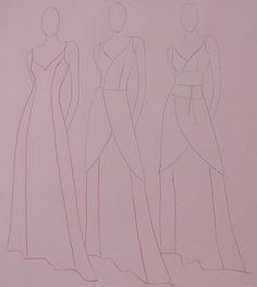 Inara's Dress from Firefly - Jaynestown