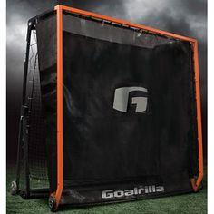 Goalrilla G Trainer - TR2000W Multi-Sport Athletic Trainer for Soccer, Baseball, Lacross, Etc.