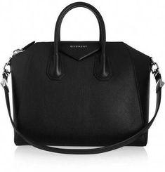 7f9d159f81e3 designer handbags and wallets sets for women #Designerhandbags  #ladiesleatherpursesandwallets Black Purses, Big Purses
