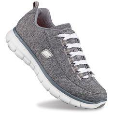 Skechers Synergy Spot On Women's Training Shoes, Size: