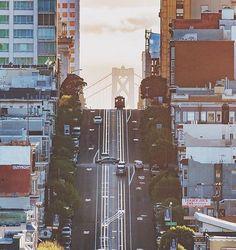 San Francisco, California by sh00tr74 by San Francisco Feelings
