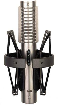 Royer R-121 High SPL Ribbon Microphone  https://www.youtube.com/playlist?list=PL2qcTIIqLo7W_t0VoP1cmNGgs7zm0sX4c