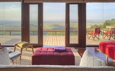 Angama Mara at Trovel #angamamara #maratriangle #safari #luxurysafari #africa #bigfive