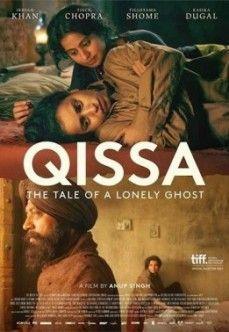 Yalnız Hayaletin Öyküsü – Qissa : The Tale of a Lonely Ghost 2013 izle
